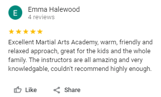 4, Cobra Life Family Martial Arts Black Belt Academy Shotton, Flintshire