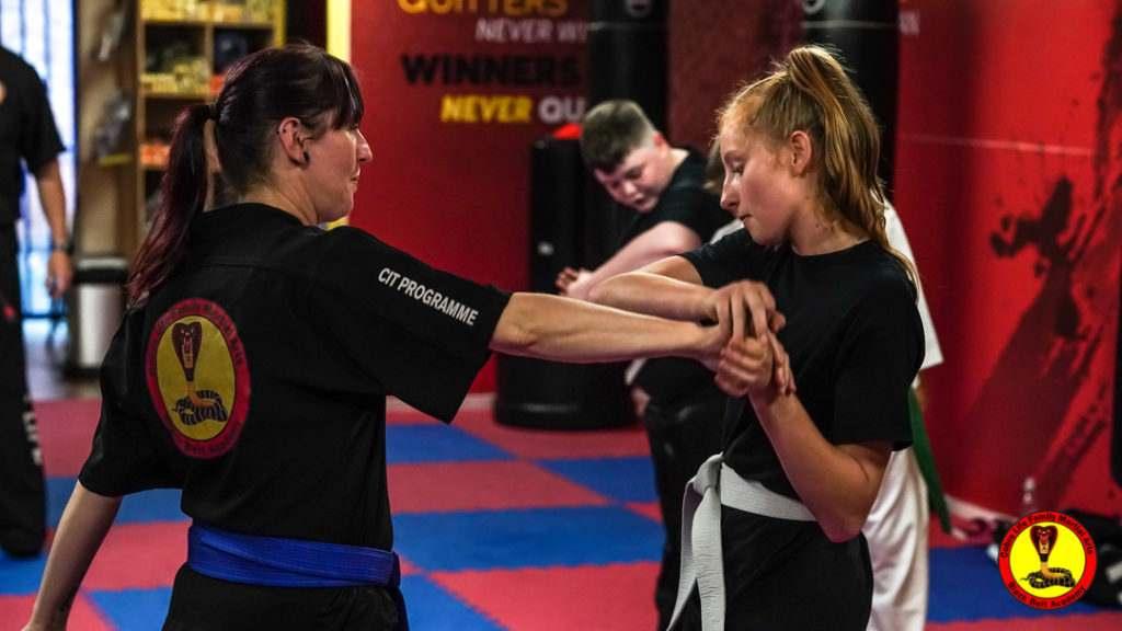 A9 01168 1024x576, Cobra Life Family Martial Arts Black Belt Academy Shotton, Flintshire