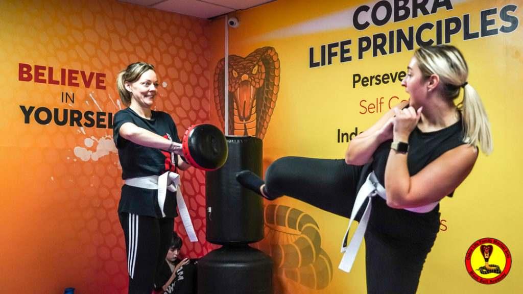 A9 01180 1024x576, Cobra Life Family Martial Arts Black Belt Academy Shotton, Flintshire