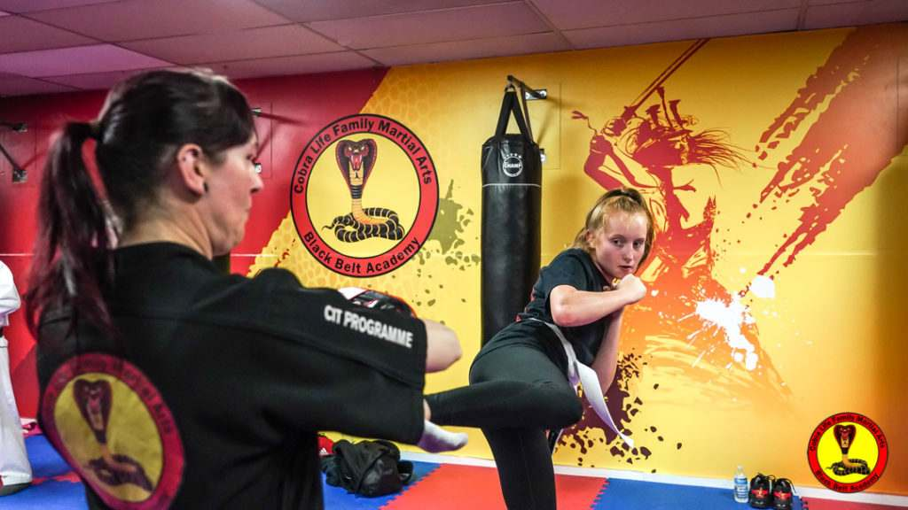 A9 01183 1024x576, Cobra Life Family Martial Arts Black Belt Academy Shotton, Flintshire