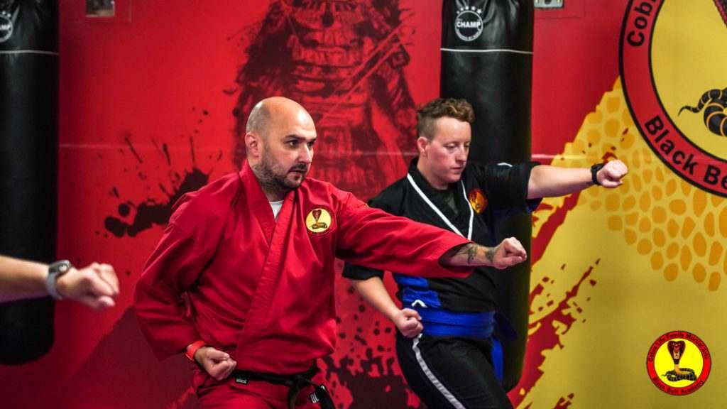 A9 01226 1024x576, Cobra Life Family Martial Arts Black Belt Academy Shotton, Flintshire